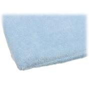Koala Baby Ultra Plush Change Pad Cover - Blue