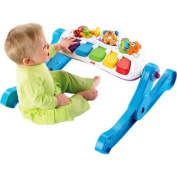 Fisher-Price - Learn & Move Music Station