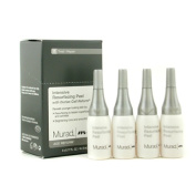 Intensive Resurfacing Peel, 4x5ml/0.17oz