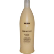 Sensories Smoother Passionflower and Aloe Smoothing Leave-In Conditioner, 1000ml/33.8oz