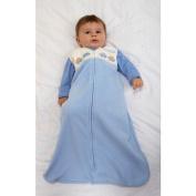 HALO SleepSack Wearable Fleece Blanket - Car Applique