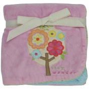 Jill McDonald Lullaby Breeze Blanket