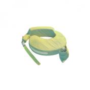 My Brest Friend Deluxe Wearable Nursing Pillow - Green