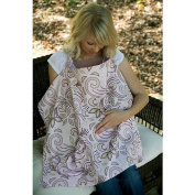 Hooter Hiders Marseille Nursing Cover