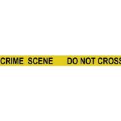 Brewster Crime Scene Border