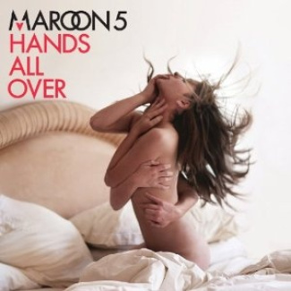Hands All Over [Bonus Track]