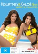 Kourtney and Khloe Take Miami [Region 4]