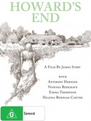 Howards End [Region 4]