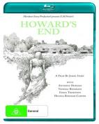 Howards End [Region B] [Blu-ray]