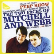 Mitchell and Webb [Audio]