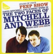 Mitchell and Webb [Audio]