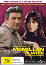 McMillan and Wife: Season 5