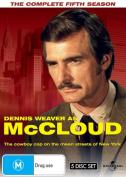 McCloud - The Complete Season 5 [Region 4]