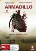 Armadillo [Region 4]