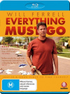 Everything Must Go [Region B] [Blu-ray]