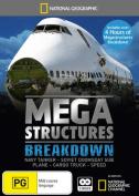 Megastructures Breakdown  [2 Discs] [Region 4]