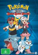 Pokemon DP Sinnoh League Victors collection 2 [Region 4]