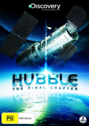 Hubble: The Final Chapter [Region 4]