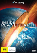Inside Planet Earth [Region 4]