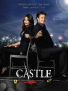 Castle: Season 3  [6 Discs] [Region 4]
