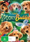 Spooky Buddies [Region 4]