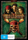 Pirates of The Caribbean [Region 4]