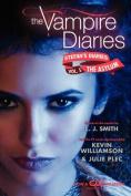 The Asylum (Vampire Diaries