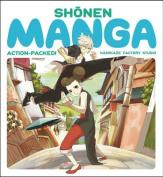 Shonen Manga: Action-Packed!