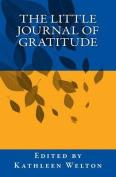 The Little Journal of Gratitude