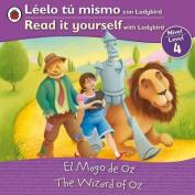 El Mago de Oz/The Wizard of Oz (Leelo Tu Mismo Con Ladybird/Read It Yourself With Ladybird [Spanish]