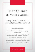 Take Charge of Your Career!