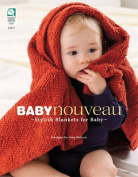 Baby Nouveau(tm . Blankets for Baby