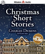 Christmas Short Stories [Audio]