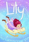 Lily Goes Skitter Skating
