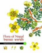 Flora of Nepal: Volume 3