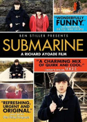 Submarine [Region 1]