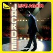 Jack Dee Live Again [Audio]