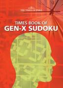 Times Book of Gen-X Sudoku