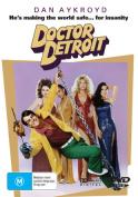 Doctor Detroit [Region 4]