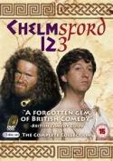 Chelmsford 123 [Region 2]