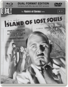 Island of Lost Souls [Region B] [Blu-ray]