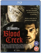 Blood Creek [Region B] [Blu-ray]