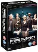 Prime Suspect [Region 2]
