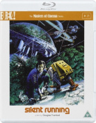 Silent Running - The Masters of Cinema Series [Region B] [Blu-ray]