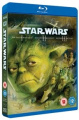 Star Wars: Episodes I-III [Region A] [Blu-ray]