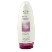 Flat Out Strenghtening Creme ( Straightens Hair & Protects Against Blow Dryer Heat ), 200ml/6.8oz