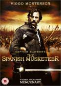 Captain Alatriste - The Spanish Musketeer [Region 2]