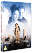 Maid in Manhattan [Region 2]
