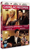 Cadillac Records [Region 2]