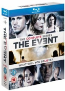 Event: The Complete Series [Region 2] [Blu-ray]